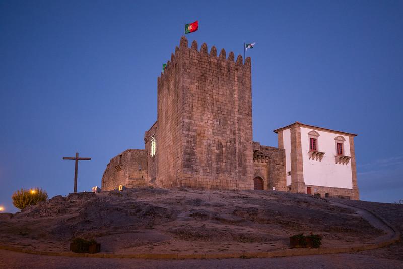 Belmonte Castle 1
