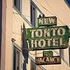 New Tonto Hotel