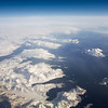 west coast of Greenland