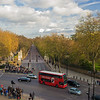 Park Lane from Marble Arch