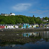 Tobermory morning low tide