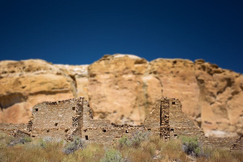 Hungo Pavi Chaco Culture National Historic Park