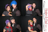 Photo booths are extra fun when you add props to your package!