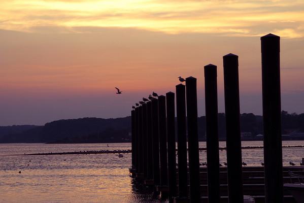 After Sunset - Belmar, NJ