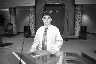 Leesburg Photo ....  Sam's Bar Mitzvah.