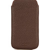 Samsung S4 Slim Brown