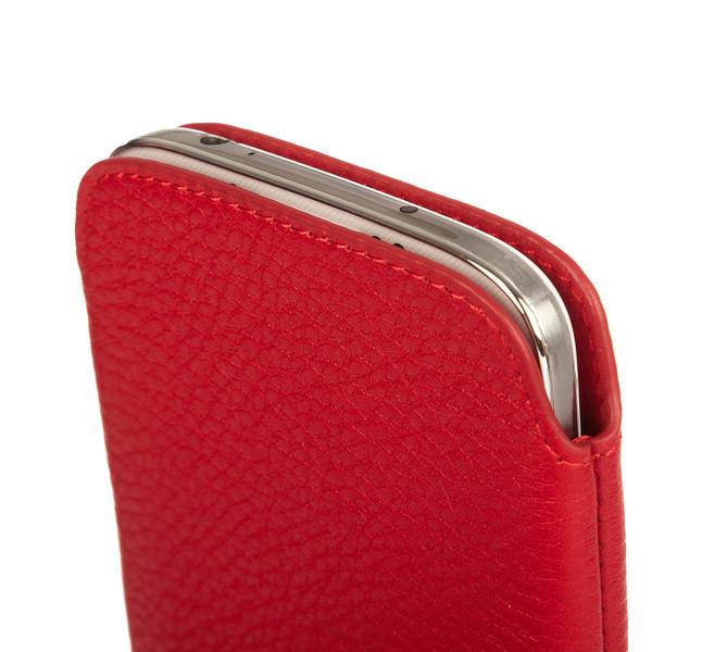 Samsung S4 Slim Scarlet