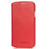 Samsung S4 Folio Scarlet