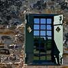 Mission Espada window