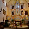 Mission San Jose Chapel2