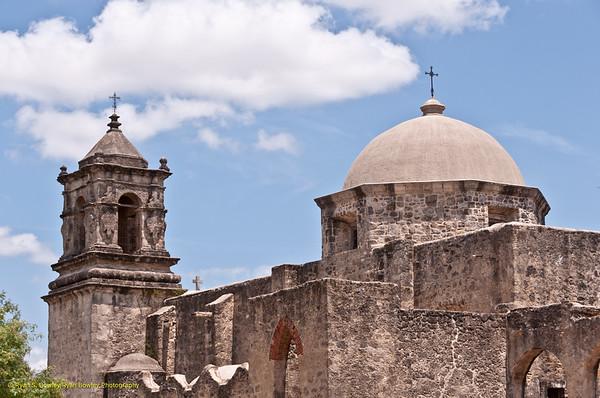 Mission San José