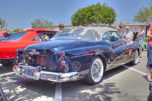 San Clemente Car Show 06-13-10