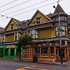 Haight-Asbury District