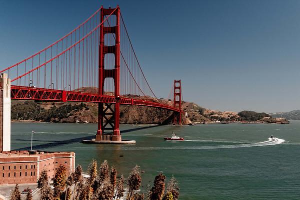 San Francisco - 2013