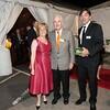 San Francisco and Marin Food Banks' 25th Anniversary Gala