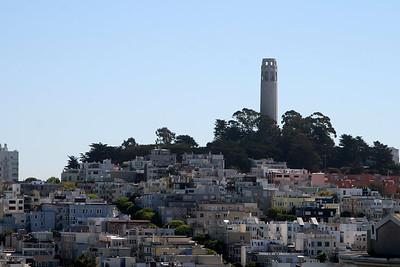 San Francisco - Segway Tour