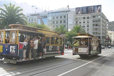 San Francisco September 2013