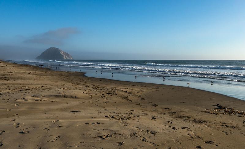Morro Beach California