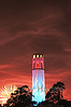 Coit Tower on July 4th