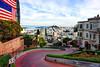SF Lombard Street 2