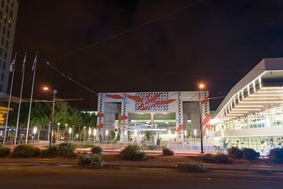 San Jose Convention Center Expansion Complete 2013-09-21