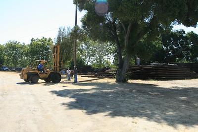 San Jose Fairgrounds, Locomotive Engine 2479