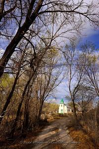 La Iglesia de San Patricio-San Patricio, New Mexico