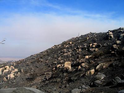 SanDiegoFire2007