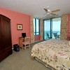 Master Bedroom with King sized bed (with temper-pedic mattress)<br /> Balcony with Gulf view
