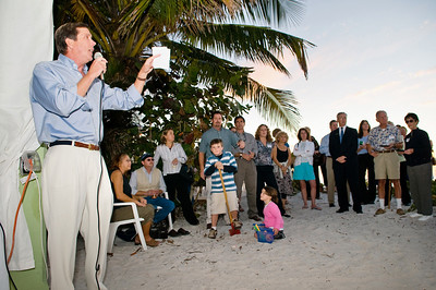 the Ribbon Cutting ceremony at the Sandbar Restaurant on Anna Maria Island. The new weddings & events pavillion is beautiful!  The new deck in front of the restaurant is the perfect place to enjoy a great meal, great entertainment, and a great sunset!   www.GrouperSandwich.com