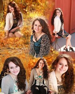 Sandra Davis collage