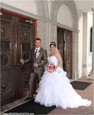 Sandra & Mile - 09-22-2012