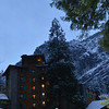 The magical Ahwahnee.
