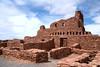 Abo Ruins<br /> Mountainaire, New Mexico