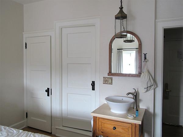 bathroom sink stf