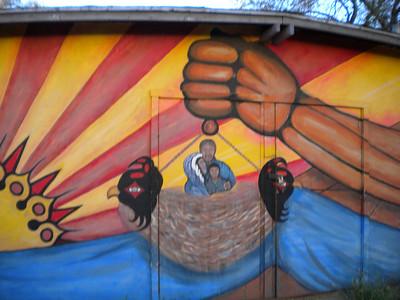 Santa Fe Music Round One-El Farol