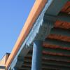 Porch architecture