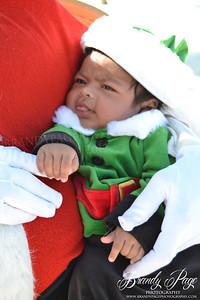 Santa Photos Jessica Ocampo