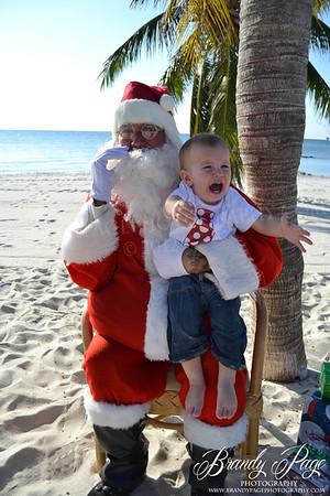 Santa Photos Kelly Hall