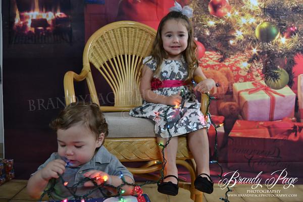 Santa Photos Krystal Waldner
