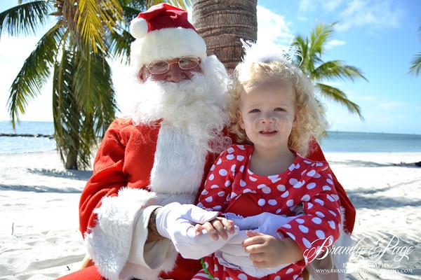 Santa Photos Lori Mullins