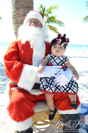 Santa Photos Maria Rojas