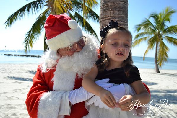 Santa Photos Megan Perez