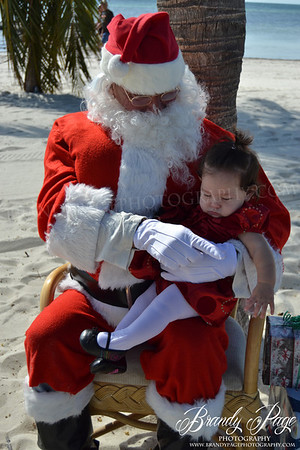 Santa Photos Melissa Zielinski