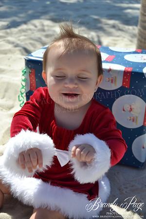 Santa Photos Sarah Rifenburgh