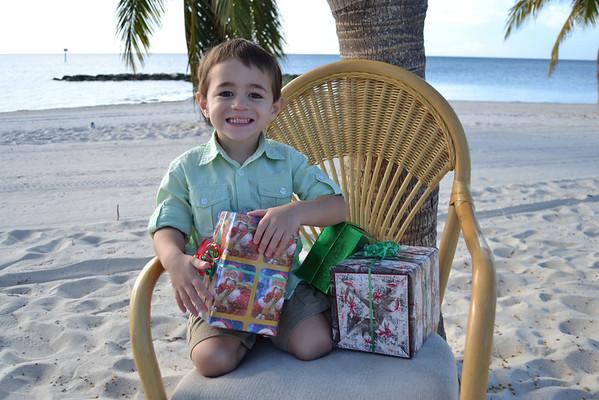 Santa Photos Monique Morales