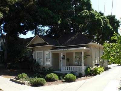 Santa Rosa House