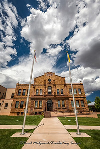 Guadalupe County Courthouse