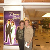 YES, WE ARE OLD AND WE WENT TO SEE DONNIE AND MARIE....GREAT, GREAT SHOW