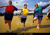 m460 TA14.20 / Overweight girls attending weight loss camp<br /> Choice 6 of 6<br /> <br /> AFWP02 CARNEGIE INTERNATIONAL WEIGHT LOSS CENTRE FOR FAT OVERWEIGHT CHILDREN LEEDS. HOMER SYKES